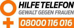Hilfetelefon Gewalt Gegen Frauen: 08000 116 016